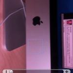 iPhone OS 4 Camera