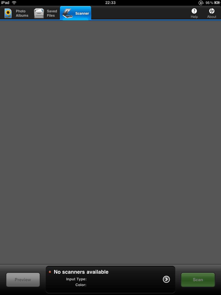 HP iPrint iOS App - Thomas Maurer