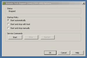 VMware vSphere Client ESXi