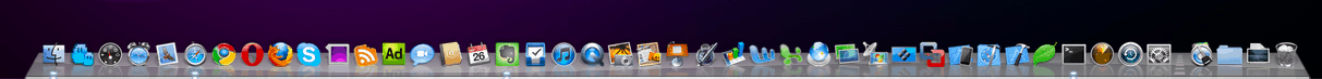 Current Dock Style