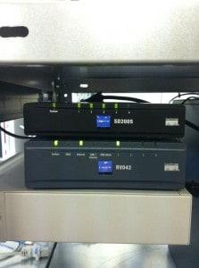Cisco Linksys RV042
