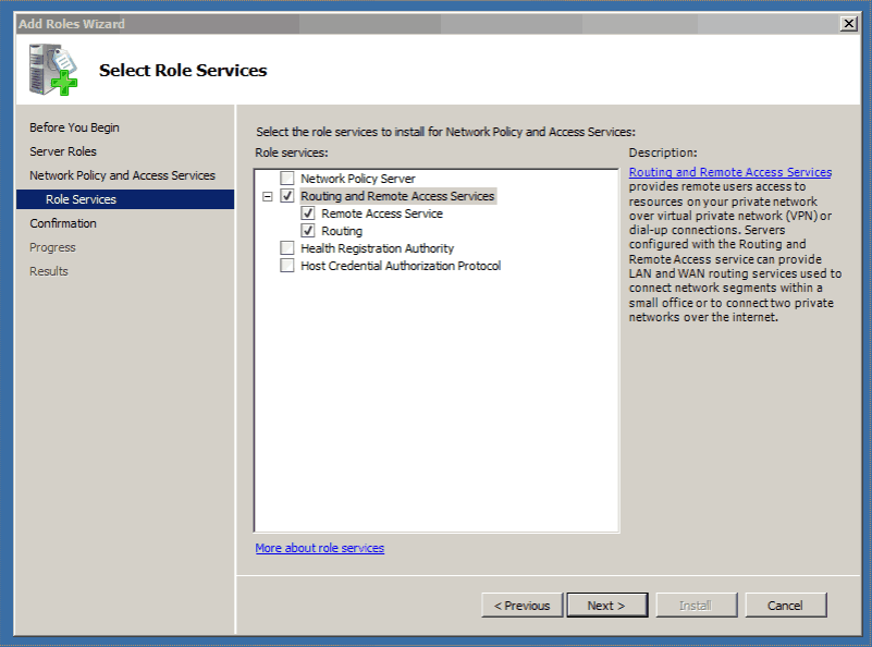 How to Install VPN on Windows Server 2008 R2 - Thomas Maurer