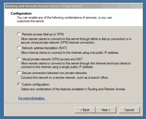 How to Install VPN on Windows Server 2008 R2 - Thomas Maurer