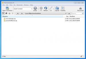 Cyberduck for Windows