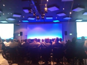 Steve Ballmer Keynote