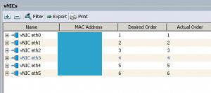 UCS Blade Server Networks