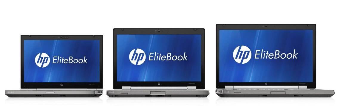HP Elitebook comparison - Thomas Maurer