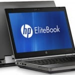 HP Elitebook w series