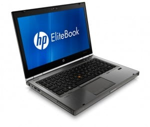 HP EliteBook 8460w