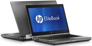 HP Elitebook w-series