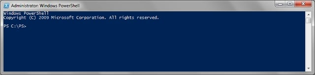 Powershell: check variable for null - Thomas Maurer