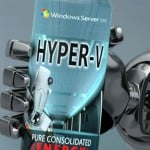 Hyper-V vNext is going to support nested Virtualization