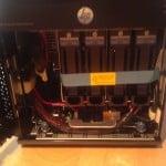 HP ProLiant MicroServer N40L Windows Home Server 2011