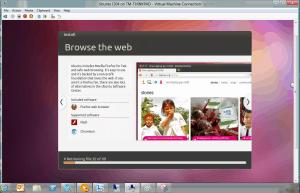 Hyper-V Ubuntu 12.04