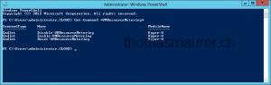 Get-Command VMResourceMetering