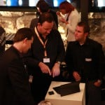 Microsoft Surface Event Switzerland