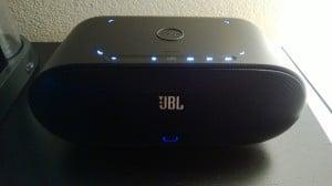 JBL PowerUp Wireless Charging Speaker for Nokia Lumia