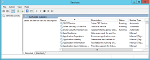 5Nine Hyper-V Security Services