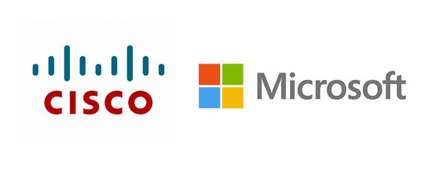 Cisco Microsoft