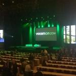 VeeamON 2014 Las Vegas