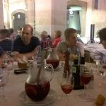 itnetx Dinner Barcelona