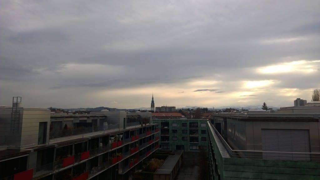 itnetx Office Bern