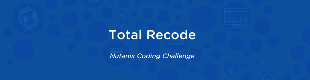 The Coding Challenge