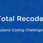 Judge at the Nutanix Coding Challenge