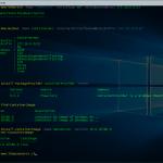 Configure Nano Server Container Host