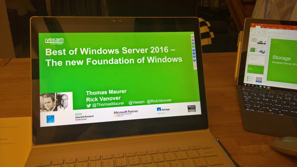 Best of Windows Server 2016