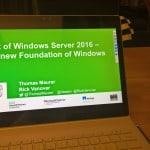 Best of Windows Server 2016