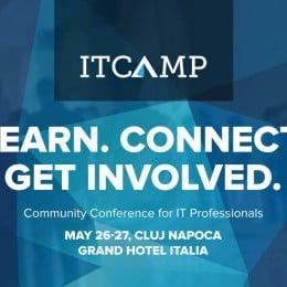 ITCamp 2016