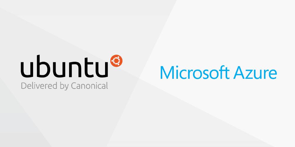 Ubuntu on Microsoft Azure