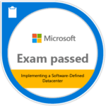 Microsoft Exam 70-745