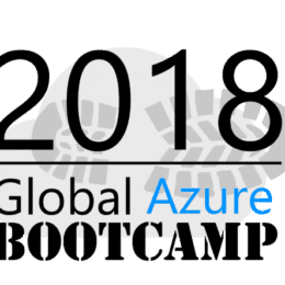 Global Azure Bootcamp Switzerland 2018