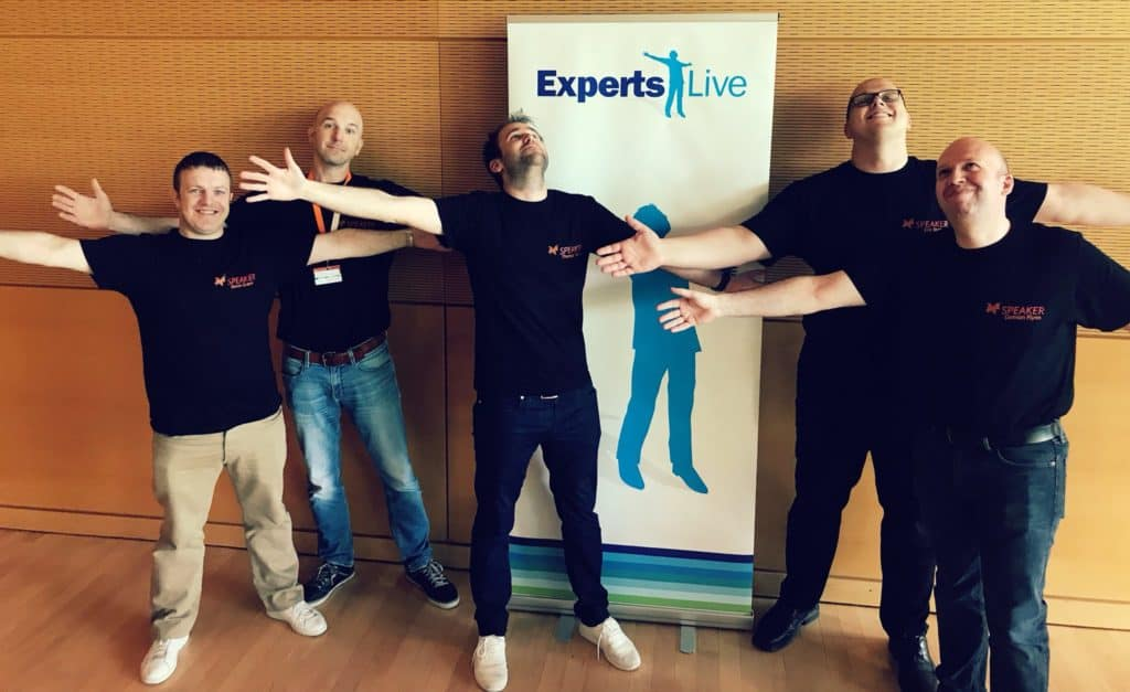 Experts Live