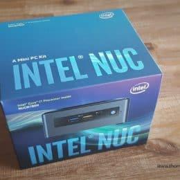 Intel Archives - Thomas Maurer