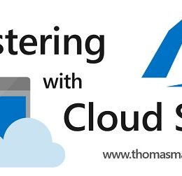 Mastering Azure with Cloud Shell