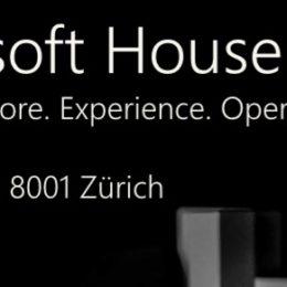 Microsoft House Zürich