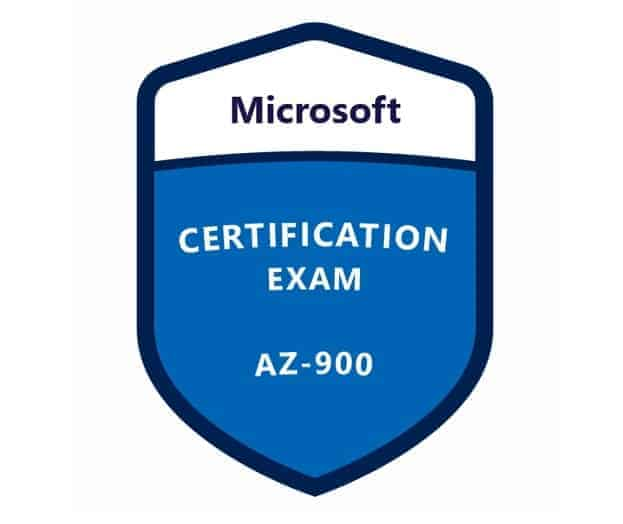 Passed Exam AZ-900 Microsoft Azure Fundamentals - Thomas Maurer