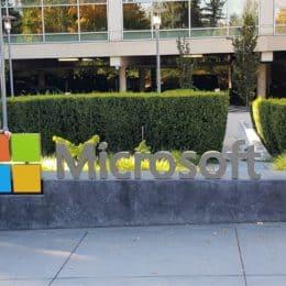 Joining Microsoft