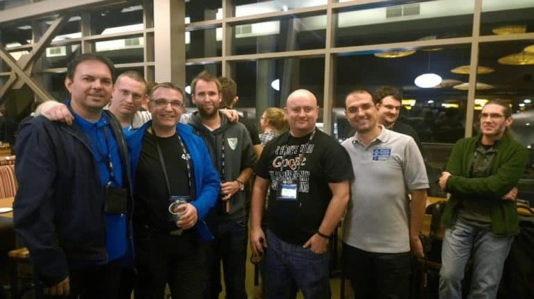 Microsoft MVPs