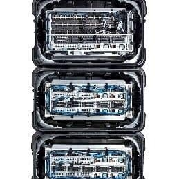 Ruggedized Azure Stack