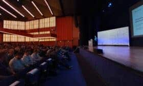 Microsoft Ignite The Tour Amsterdam 2019
