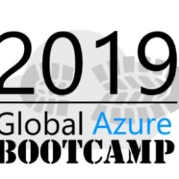 Global Azure Bootcamp 2019