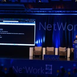 Thomas Maurer Speaking at Microsoft Network 9 Azure