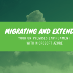 Nigel Frank Migrating and extending with Microsoft Azure