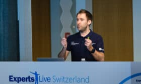 Experts Live Switzerland 2019