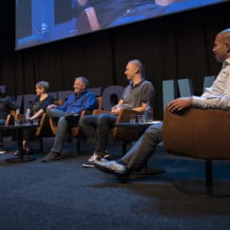 Tech Panel Keynote at Experts Live