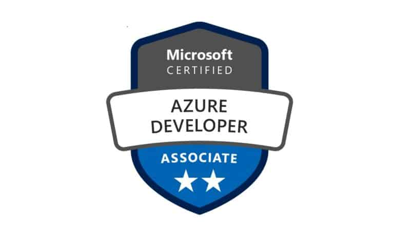 AZ-203 Microsoft Certified Azure Developer Associate